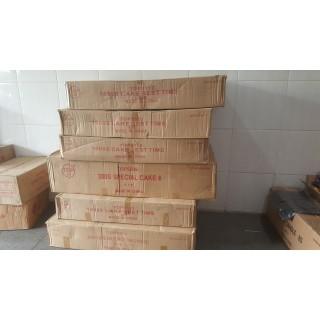 """Kembang Api Cake TOP Special Cake 6 300s 1,5"""""""