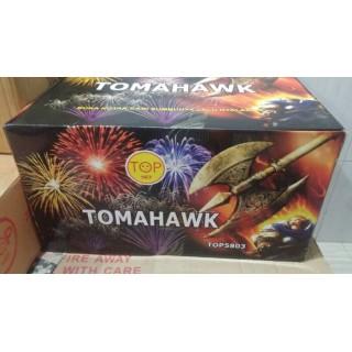 """Kembang Api Cake TOP Tomahawk 100s 1,5"""""""